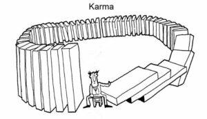 comprendre le karma campus international hypnose de regression formation CIHR